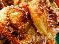 Лесни домашни орехови бутерки